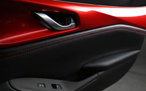 Mazda Roadster 24