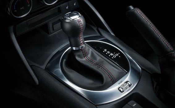 Mazda Roadster 25