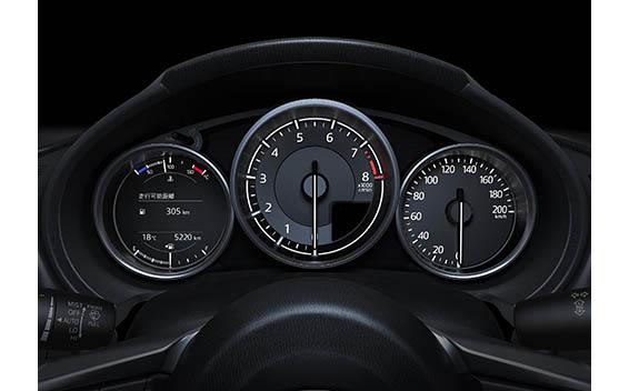Mazda Roadster 26