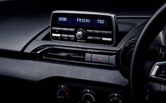 Mazda Roadster 27