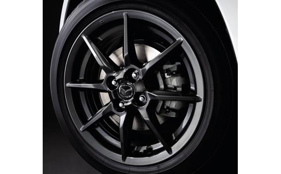 Mazda Roadster 32