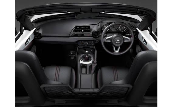 Mazda Roadster 39