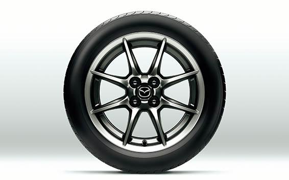 Mazda Roadster 44