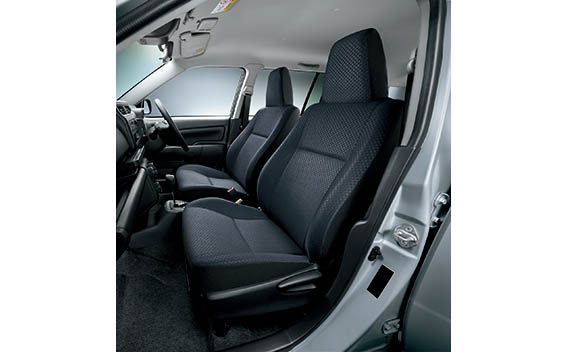 Mazda Familia Van 3