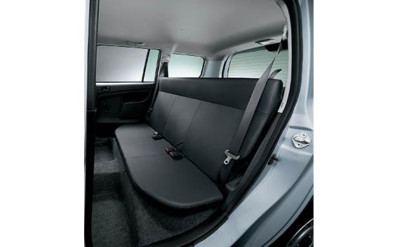 Mazda Familia Van 4