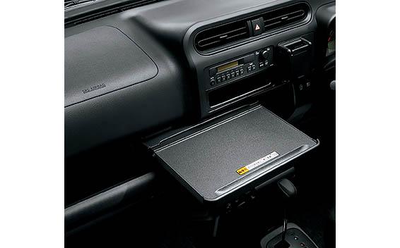 Mazda Familia Van 6