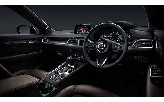 Mazda CX-5 40