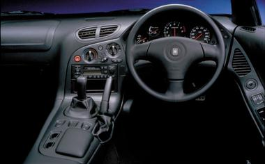 Mazda RX-7 3