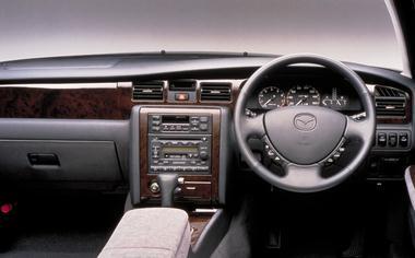 Mazda Sentia 3