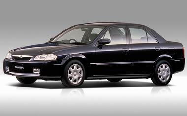 Mazda Familia 1