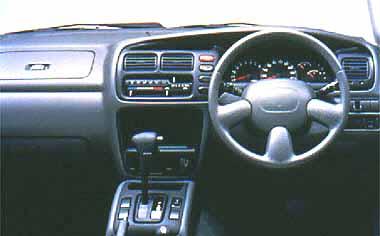 Mazda Levante 2