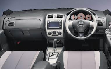 Mazda Familia S-Wagon 2