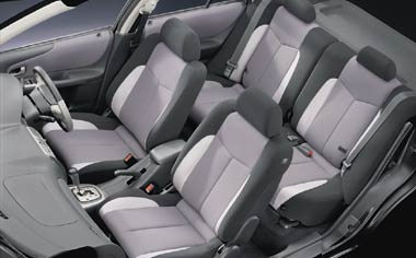 Mazda Familia S-Wagon 3