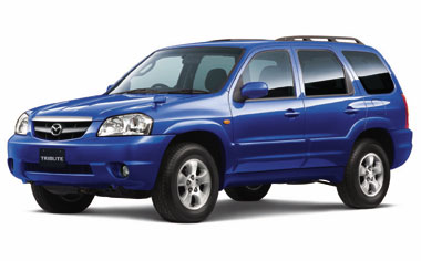 Mazda Tribute FIELD BREAK 4WD AT 2.0 (2001)