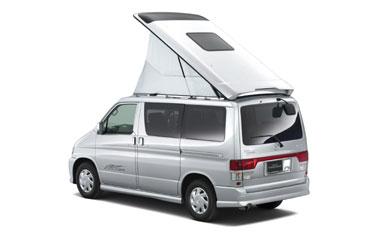 Mazda Bongo Friendee 2