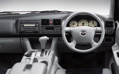 Mazda Bongo Friendee 3