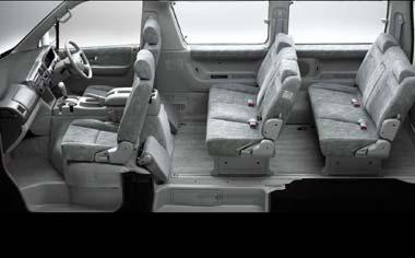Mazda Bongo Friendee 4