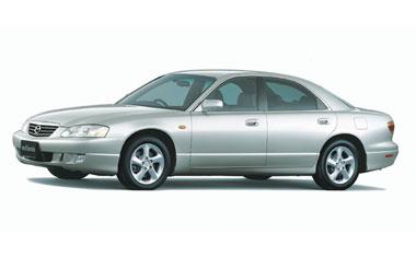Mazda Millenia 1