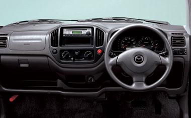 Mazda Laputa 2