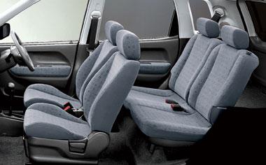 Mazda Laputa 3