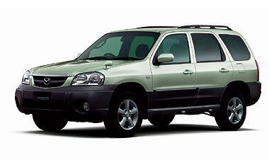 Mazda Tribute FB-X 4WD AT 2.3 (2003)