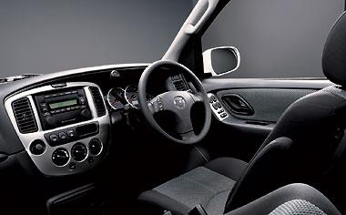 Mazda Tribute 2