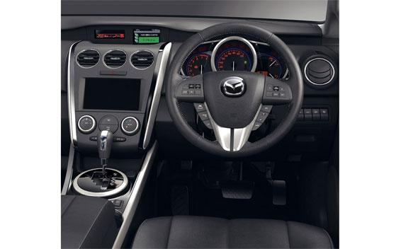 Mazda CX-7 3