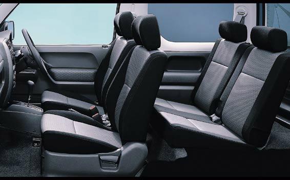 Mazda AZ-Offroad 4