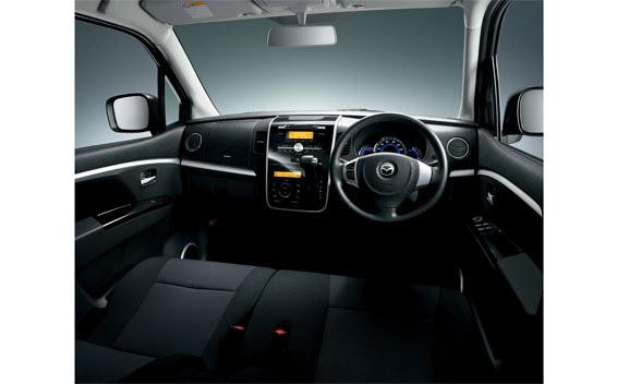 Mazda AZ-Wagon 9
