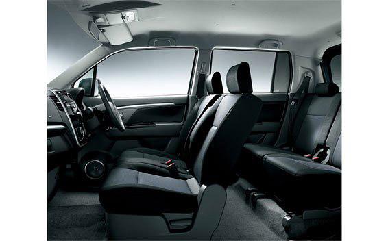 Mazda AZ-Wagon 10
