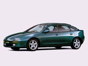 Mazda Lantis 2