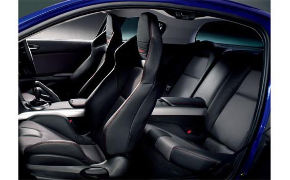 Mazda RX-8 6