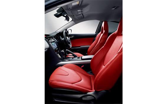 Mazda RX-8 10