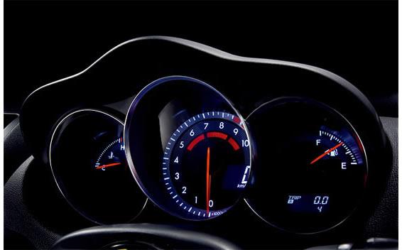 Mazda RX-8 11