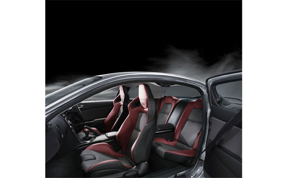 Mazda RX-8 17