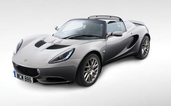 Lotus Elise 8