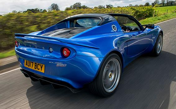 Lotus Elise 27