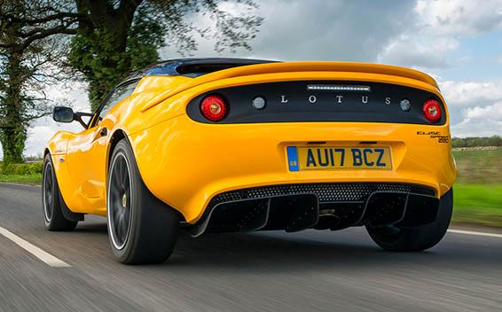 Lotus Elise 31