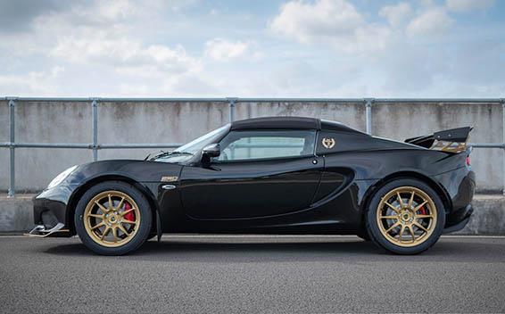 Lotus Elise 34