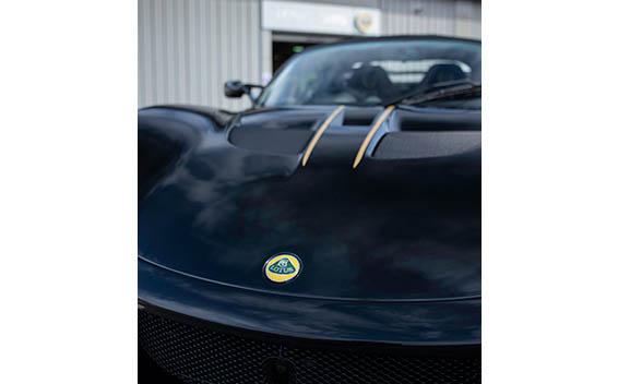 Lotus Elise 39