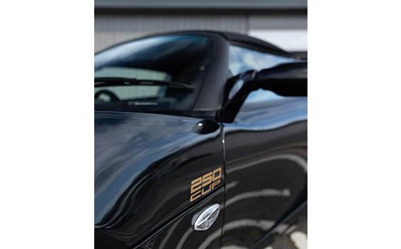 Lotus Elise 40