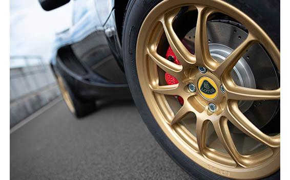 Lotus Elise 43