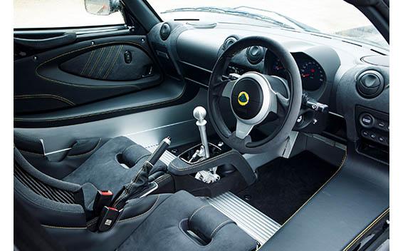 Lotus Elise 44