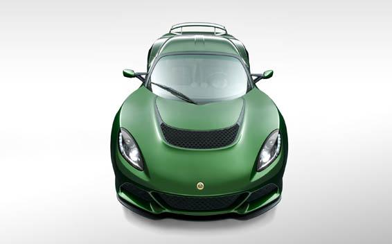 Lotus Exige 6