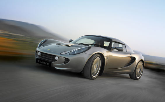 Lotus Elise 111R SUPER SPORT RHD MT 1.8 (2006)