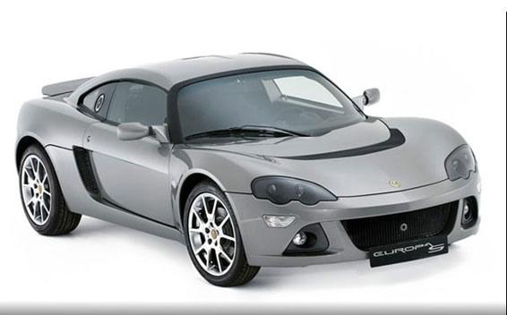 Lotus Europa S EUROPA S RHD MT 2.0 (2006)