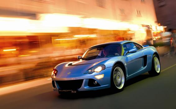 Lotus Europa S 1