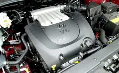 Hyundai Trajet 4