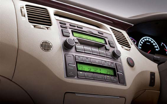 Hyundai Grandeur 9
