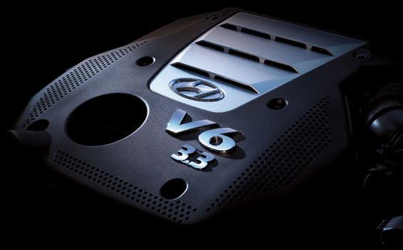 Hyundai Grandeur 11